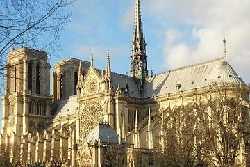 Notre-Dame March 12 2012